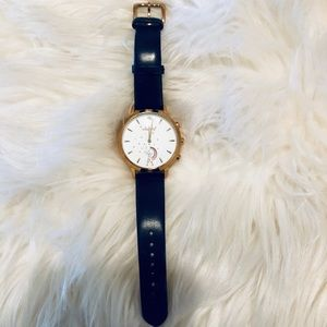 Kate Spade Metro Grand Smart Watch
